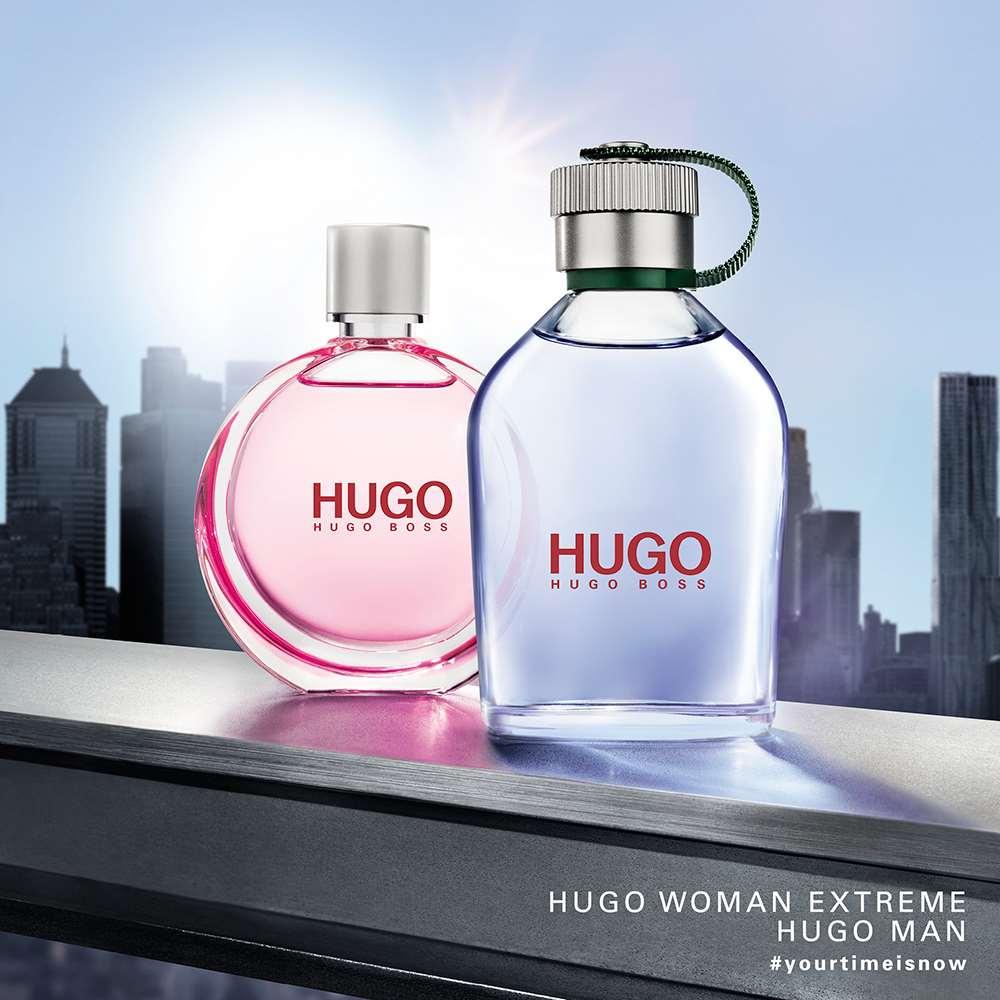 Hugo Boss Parfyme Kicks