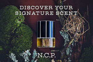 NCP Olfactives