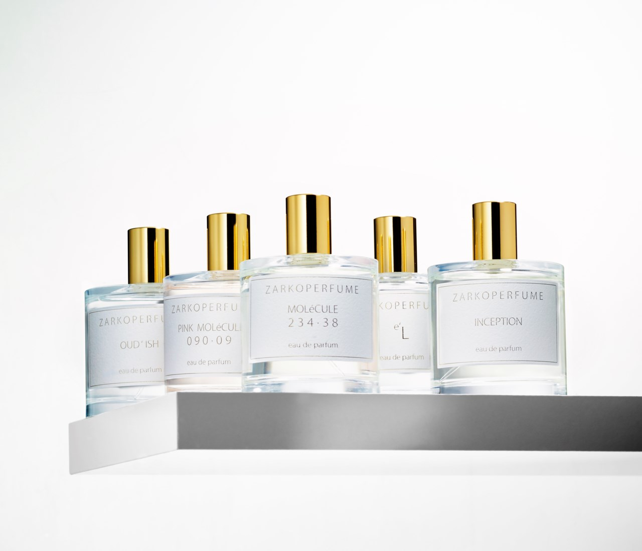 Zarkoperfumes
