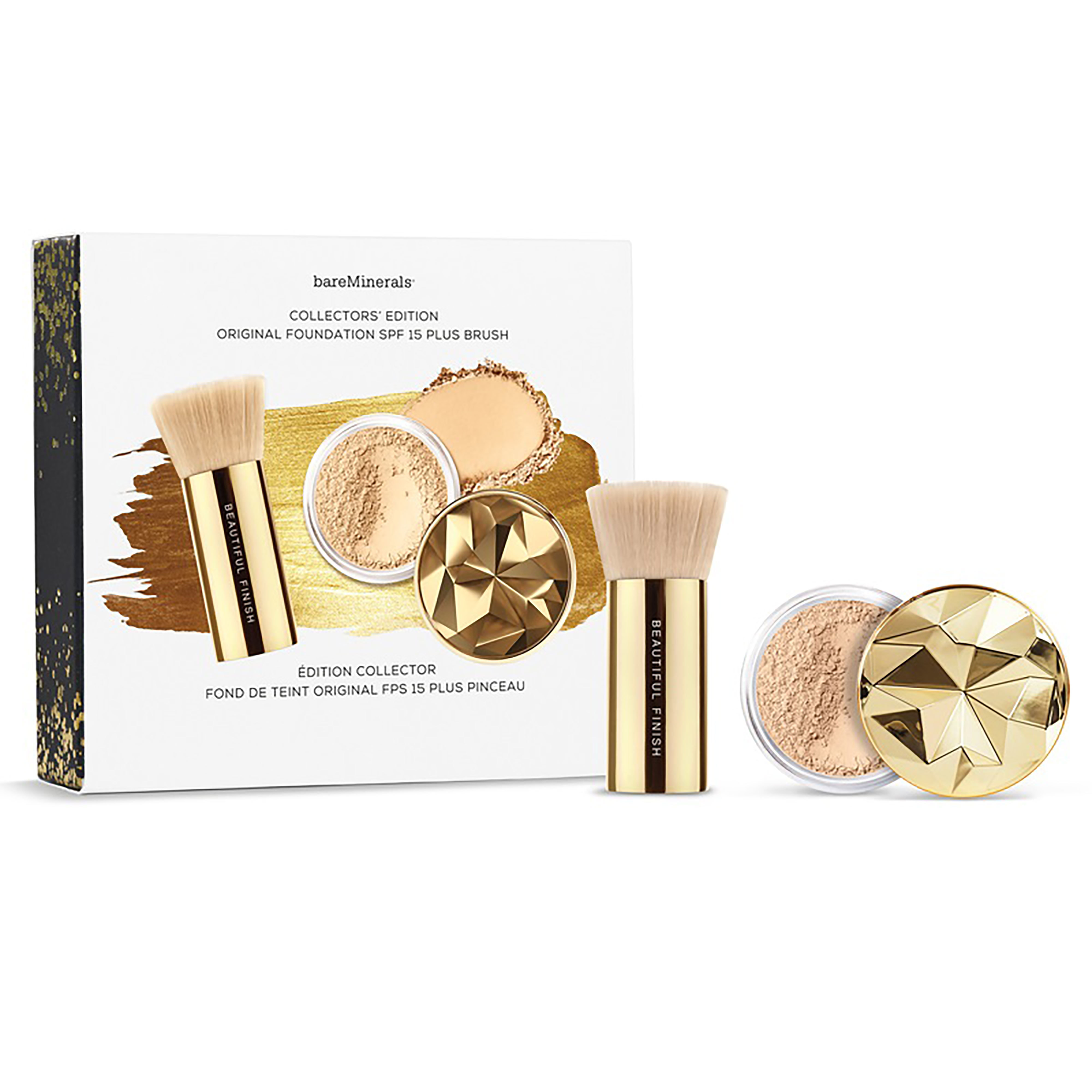 Collector's Edition Faily Light bareMinerals