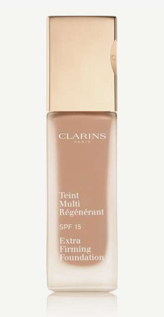 Skin Illusion Natural Radiance Foundation by Clarins #22
