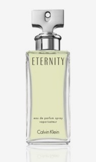 Eternity Women EdP