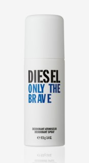 Only The Brave Deospray