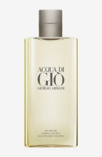 Acqua Di Gio Homme Shower Gel