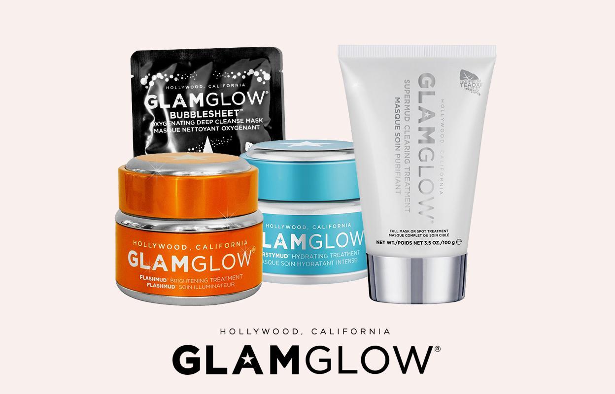 glamglow mask kicks
