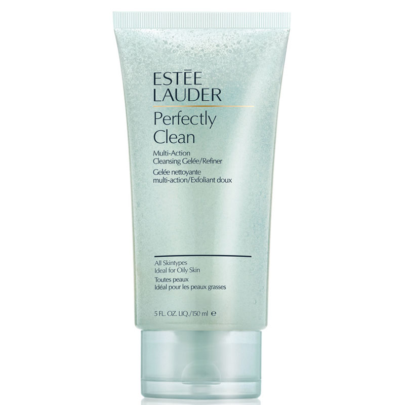 Perfectly Clean Multi-Action Cleansing Gelée/Refiner