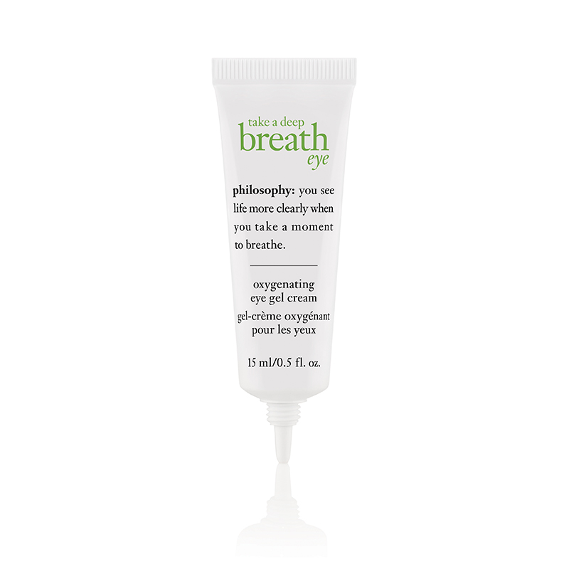 Take a Deep Breath Eye Cream