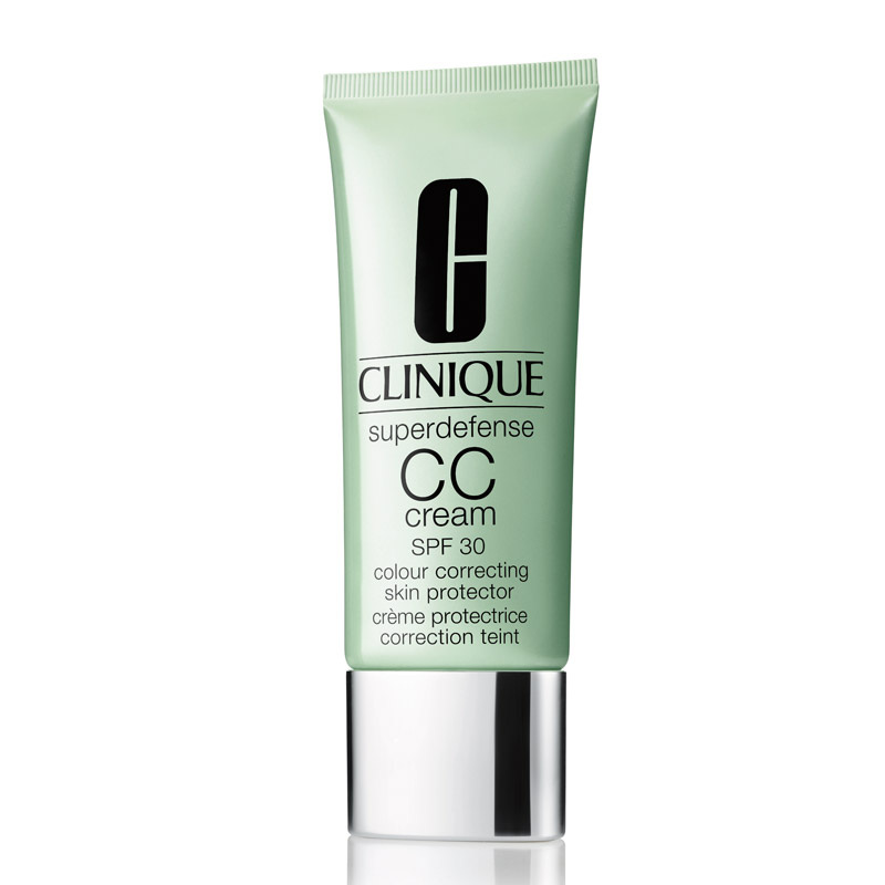 Superdefense CC Cream SPF 30
