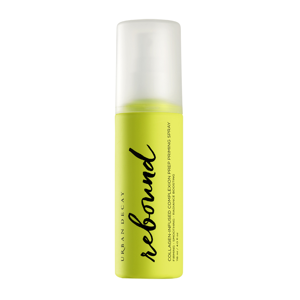Rebound Collagen Prep Spray Face Primer
