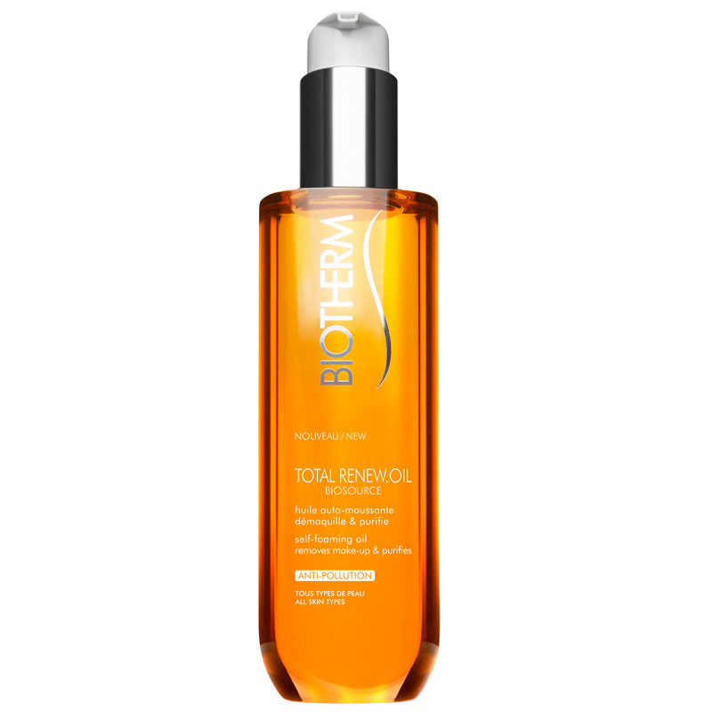 Biosource Total Renew Oil Cleansing Oil