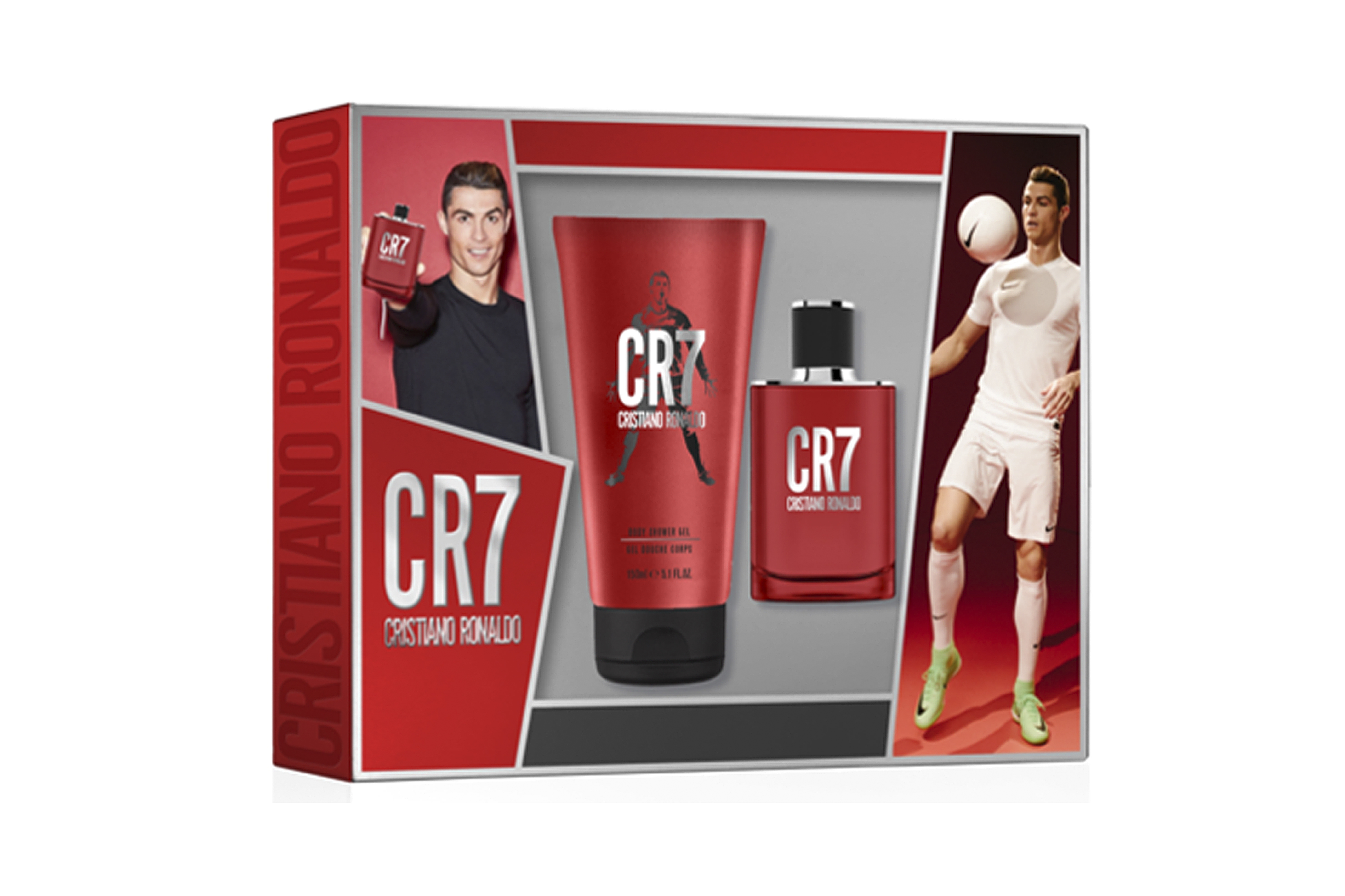 CR7 Giftbox