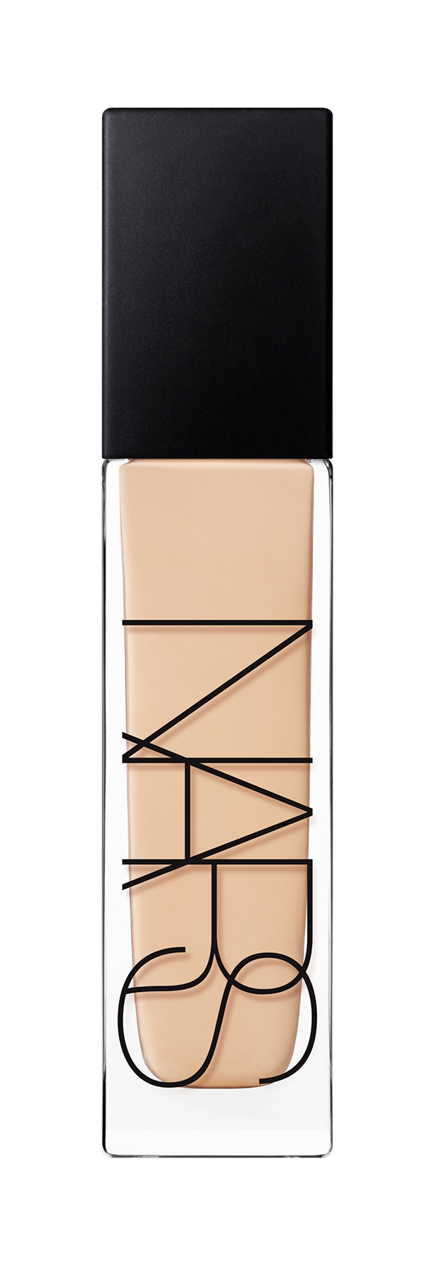 Natural Radiant Longwear Foundation