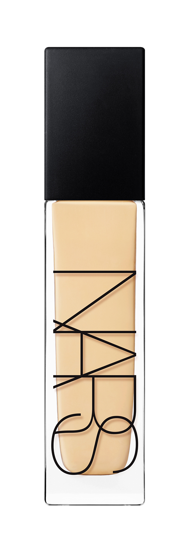 Natural Radiant Longwear Foundation Gobi