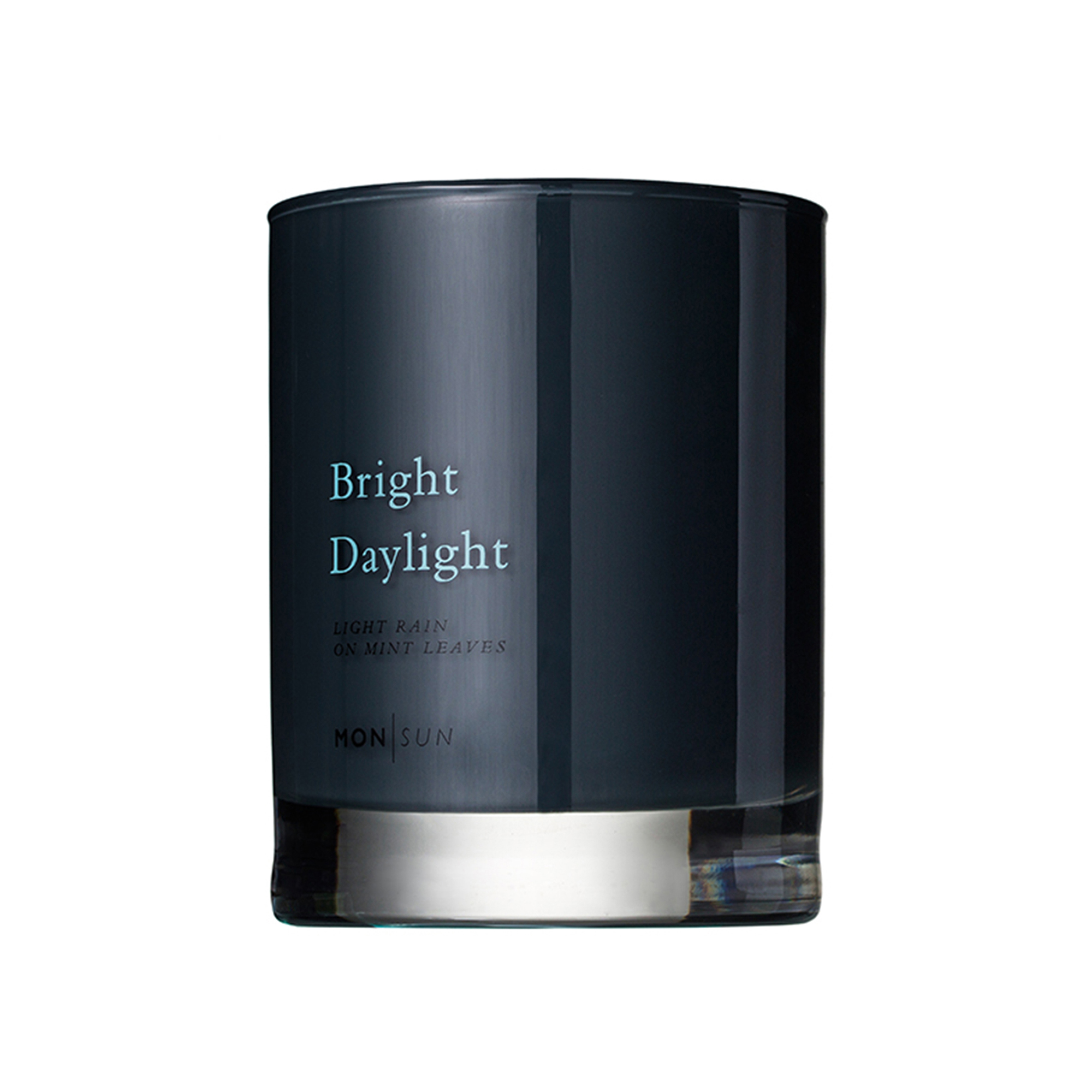 Bright Daylight Detox & Antioxidant Scented Candle