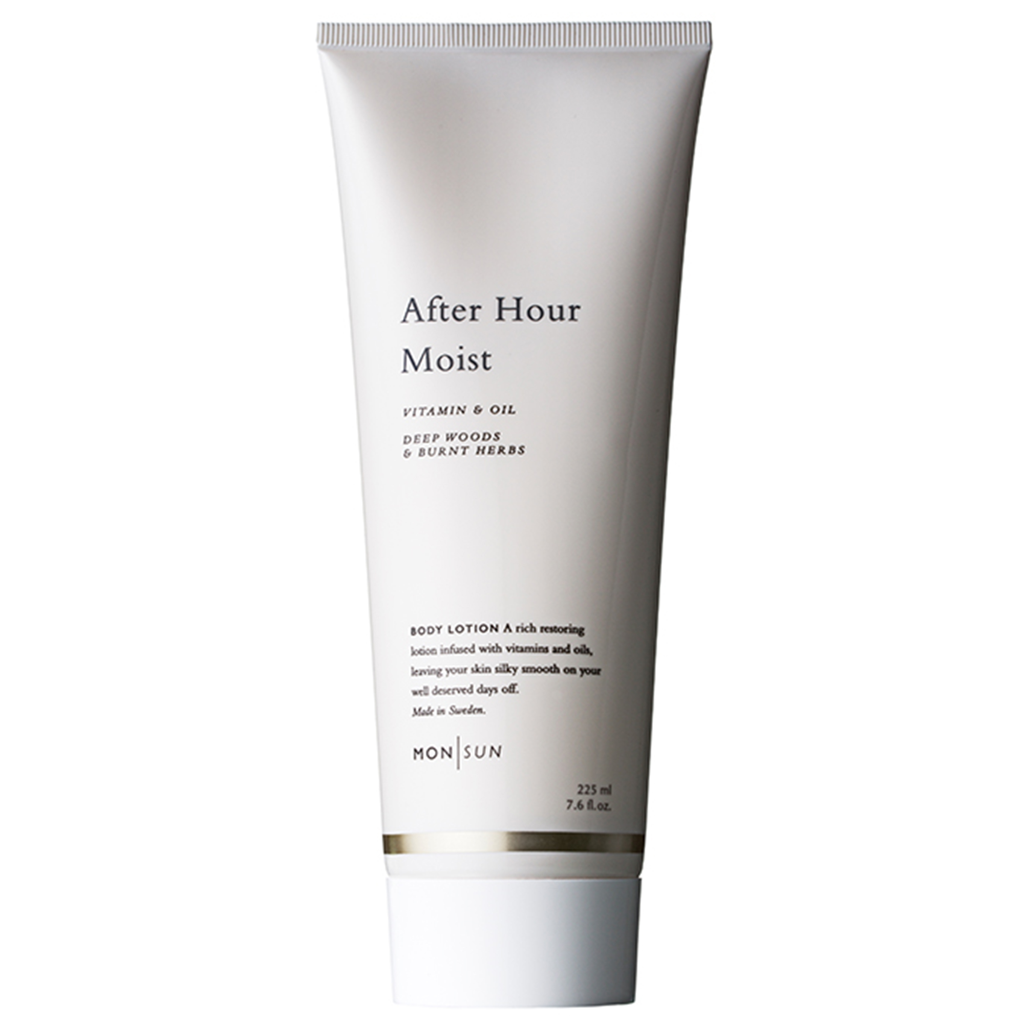 After Hour Moist Vitamin & Oil Body Lotion