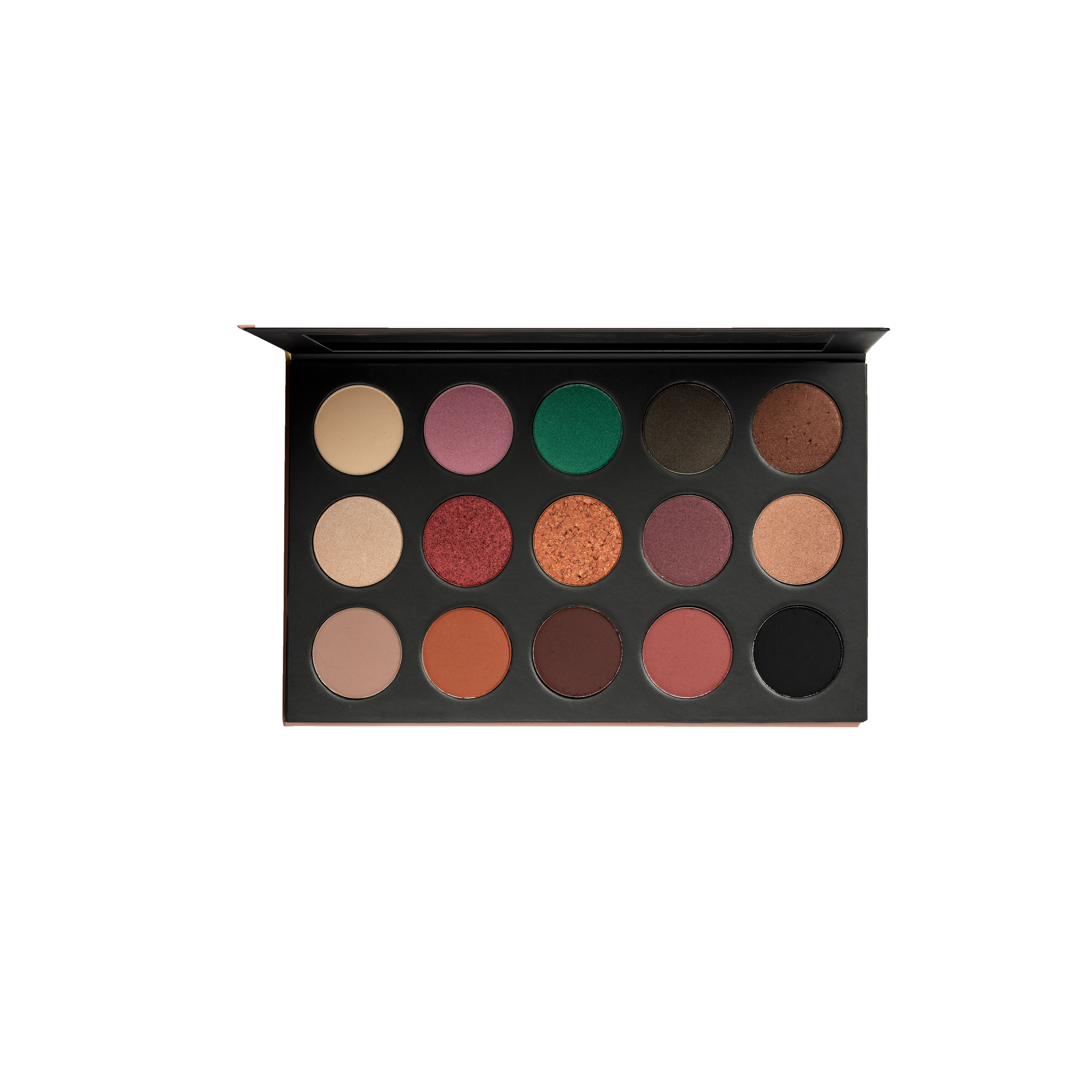 Eyeshadow Palette Holiday Edition