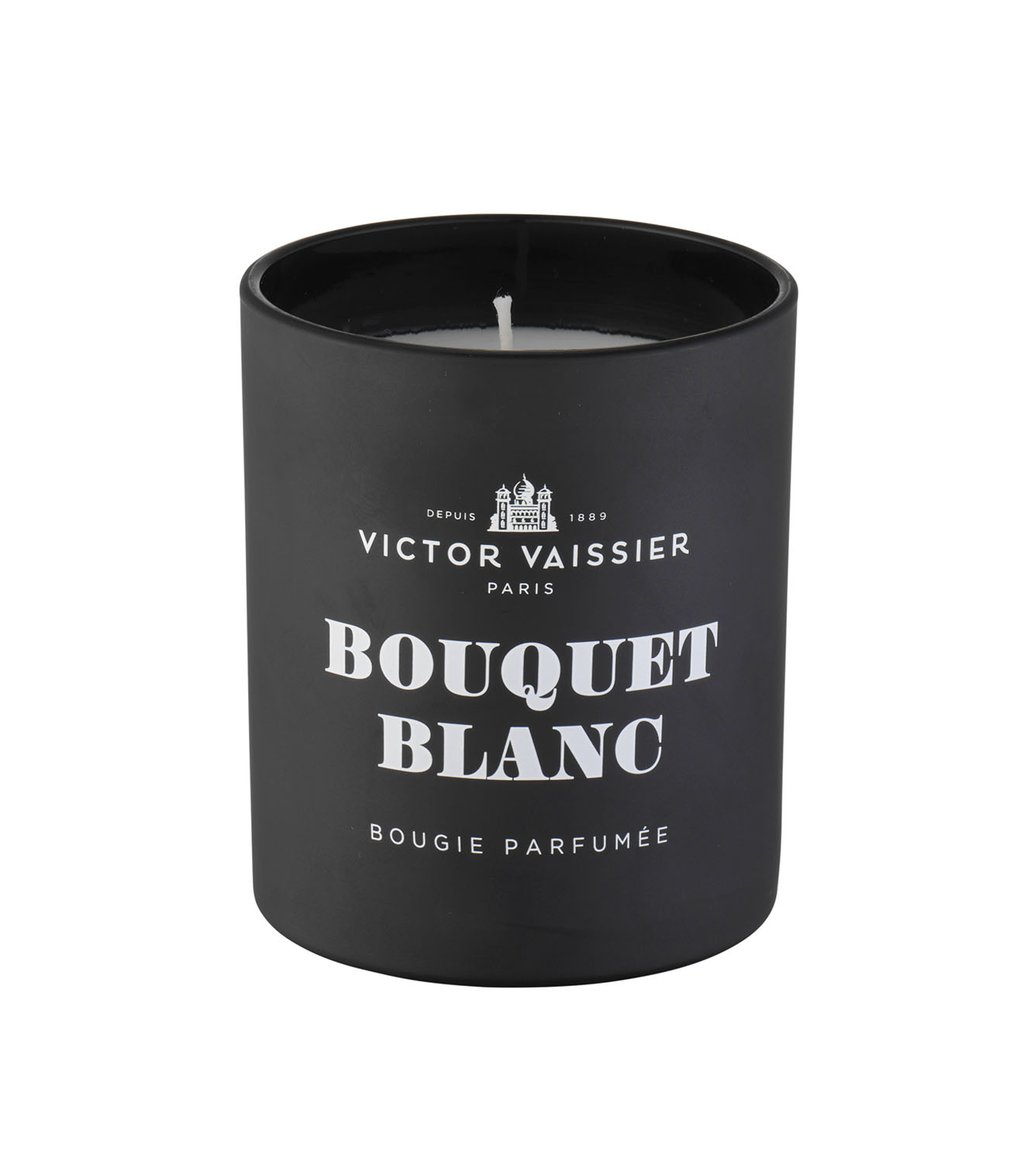Bouquet Blanc Scented Candle