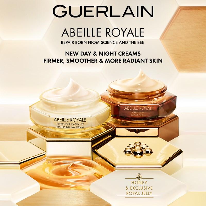 Guerlain Abeille Oil