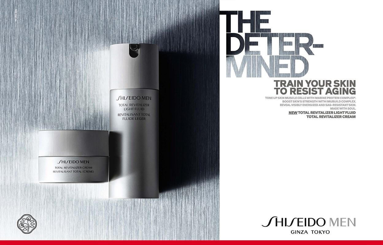 Shiseido For Men